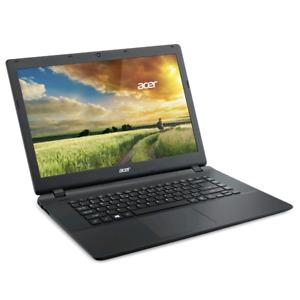 Acer Aspire ES1-521-66D3 6GB RAM 1TB Acer Aspire 6GB RAM 1TB lap