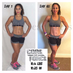 Core De Force is Here! - Why Wait Until 2017? To get healthy! Windsor Region Ontario image 4