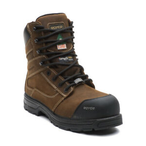 """""""SAFETY BOOTS"""" ROYER Agility Arctic Grip"""