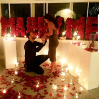 The Cupids - Wedding Proposal Planners