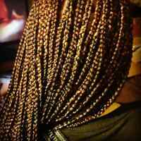 Get your hair professionally braided!!