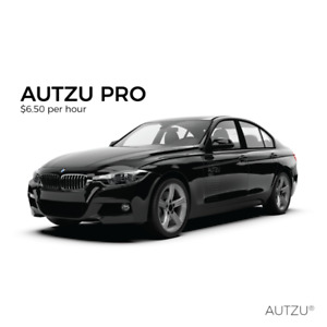 Autzu - Rent a car to drive on Uber