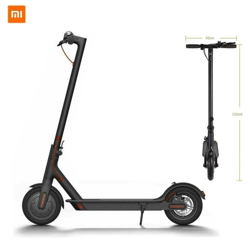 Xiaomi Mi Electric Scooter M365 weiß