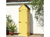 Garden Tool Shed Sentry Box ,FREE ASSEMBLY