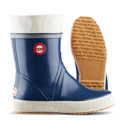 Nokian Footwear Gummistiefel Hai in blau für Damen - Blaue Stiefel Für Damen