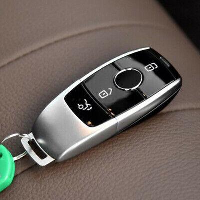 Für Mercedes W177 W205 C205 W213 W222 C257 Schutzhülle Fob Ersatzabdeckung Auto