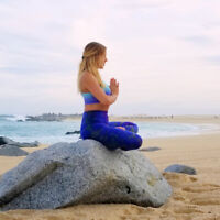 Private Yoga ~ For Women ~ Spring 2019
