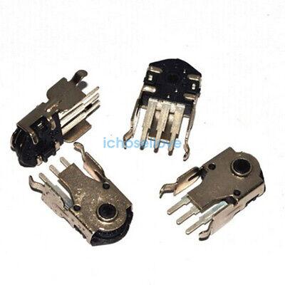 10pcs Mouse Encoder Wheel Encoder Repair Parts Switch 13mm Il