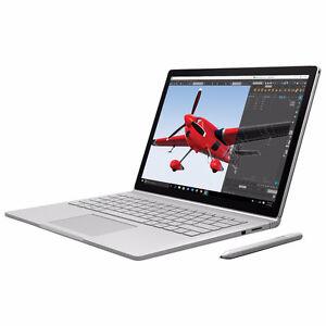 BNIB Microsoft Surfacebook I5 8GB 128GB West Island Greater Montréal image 1