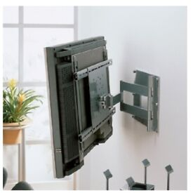 OmniMount Universal cantilever TV wall mount