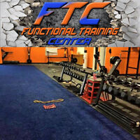 End of Summer Sale -  Train in-home or private gym!