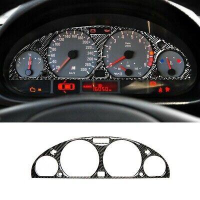 Coche Frente Tablero Panel de Ajuste Pegatinas Accesorios para BMW E46 M3