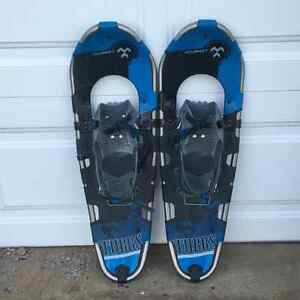 Men's Tubb's Journey 30 snowshoes