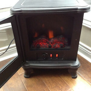 Small electric stove/ heater