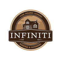 INFINITI ROOFING & EXTERIORS -ADDITIONS - ROOFING - REPAIRS 24/7