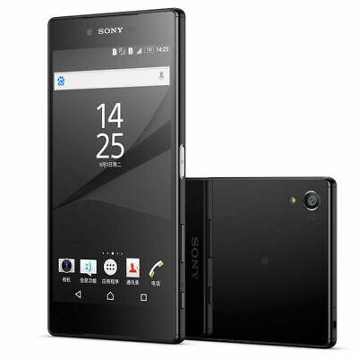 Sony Xperia Z5 Premium E6853 32GB 23MP GSM Android UNLOCKED 4G Smartphone LTE