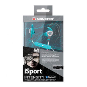 écouteur monsteur intensity bluetooth sans fil vault 100$ neuf