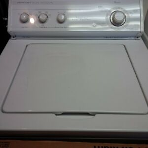 washer full size excellent condition