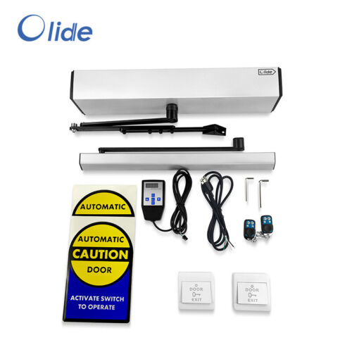 Exterior and Interior Automatic Swing Door Opener with High Quality