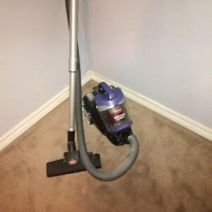 bissell optic clean compact