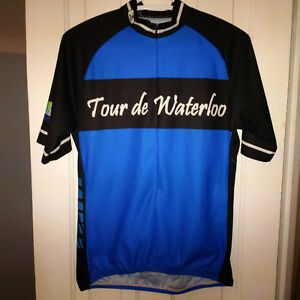 Cycling Jersey 2 for $20