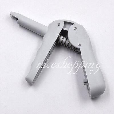 Dental Composite Caulk Carpules Syringe Dispenser Gun Unidose Tip Applicator