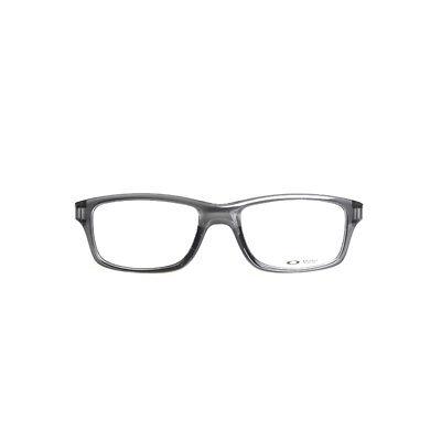 Glasses Frames For-Oakley CROSSLINK XL OX8030 Grey Smoke 55mm Occhiali Frame New