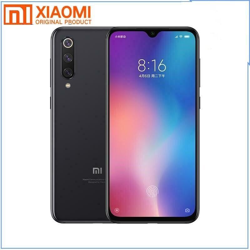 "Nuevo Xiaomi Mi 9 SE 5.97"" 128GB 6GB Dual SIM LTE Free Triple cámara Global-Gris"