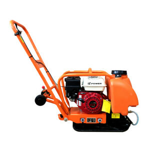"""Honda Plate Compactor, Tamper plate, (one-year Warranty) 14""""X20"""""""