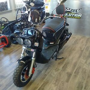 2017 TAO RUCKUS 72V SCOOTER!! SALE 3 DAYS ONLY!!!
