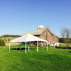 Wedding and Party Tent Rentals Peterborough Peterborough Area image 1