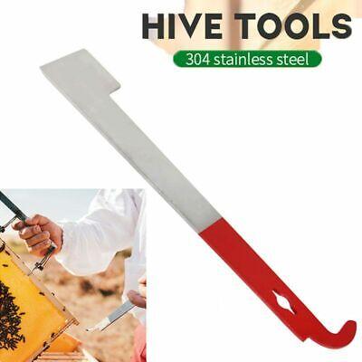 Beekeeping Knife Scraper Hive Extractor Equipment Honey Comb Tool Thumb New Bee