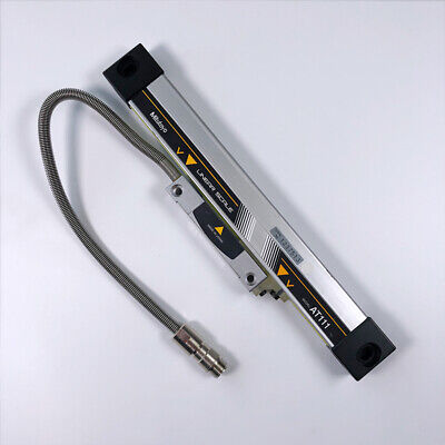 New Mitutoyo At111-100f Linear Scale