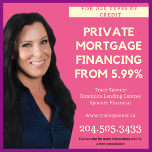 Private Mortgage Lending Options