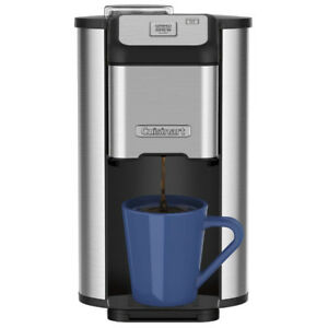Cuisinart DGB-1C Single Brew Coffee Maker
