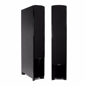 Energy CF-30 Connoisseur Tower Speakers- NEW pair in boxes