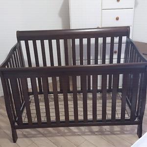 Couchette, lit de bébé