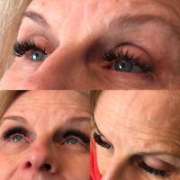 Eyelash Extensions, Waxing + More - Beauty Spot + On Location