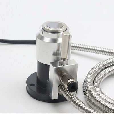 Open Cnc Z Axis Automatic Tool Presetter Locator Stroke Protection 0.001mm No