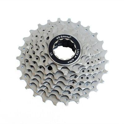 Vg Sports 11-28T Road Bike Cassette 10 Speed Freewheel Sprocket 10S Bicycl S3H1