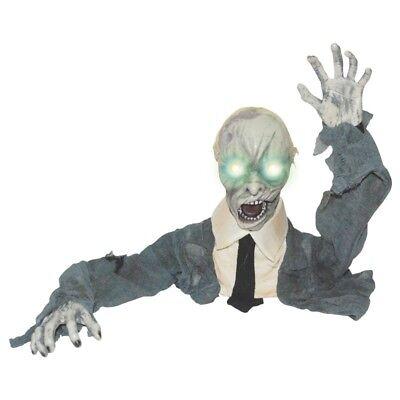 HALLOWEEN ANIMATED GROUND BREAKER  PROP DECORATION](Halloween Ground)