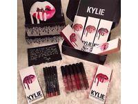 Kylie Jenner Lip Kits FREE POSTAGE !