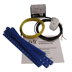 ICO C4140S Cosyfloor Heating Cable Infloor Heating System