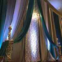 BOOK YOUR LAST MINUTE WEDDING AND EVENT DECOR NOW