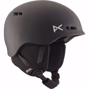New Burton Anon Youth Burner Helmet small/medium In the box neve