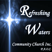 Looking for a Church Family