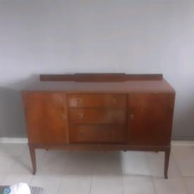 Vintage Waring & Gillow sideboard