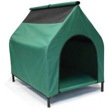 Waterproof portable flea mite resistant dog kennel outdoor House Oakleigh Monash Area Preview