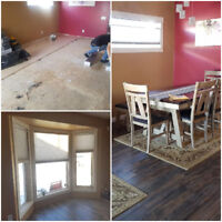 Local Flooring Installers SAVE YOU $$$