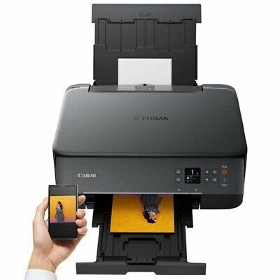 Canon PIXMA TS5350 3-in-1 Farbtintenstrahl-Multifunktionsgerät, Farbdrucker